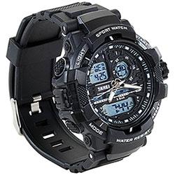 Orologio Full Black 2 A/D