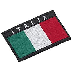 Stemma Italian Flag High Visibility