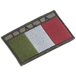 Stemma Italian Flag Low Visibility