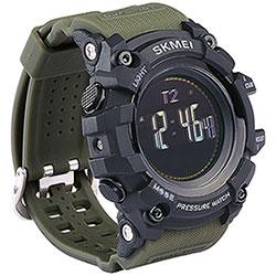 Orologio da polso DG Bussola Altimetro Barometro Skmei