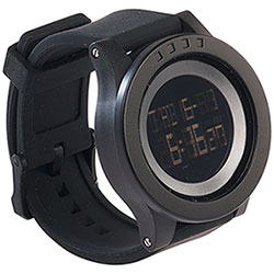 Orologio Full Black Big Version 3