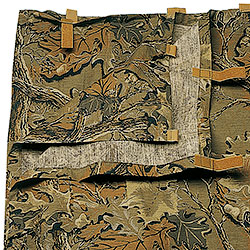 Woodland Hide Sheet