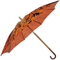 Ombrello da Posta Alta Visibilità Kalibro