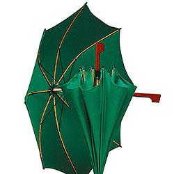 Waxed M/R umbrella