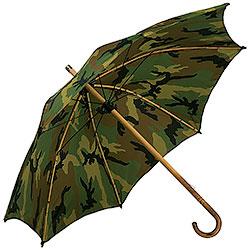 Ombrello da caccia Mimetico M/C