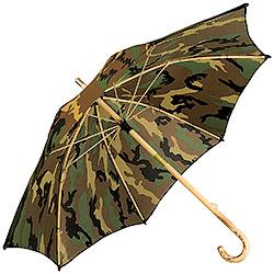 Ombrello da caccia Kalibro da Posta Smontabile New