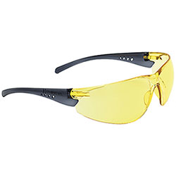 Occhiali Eagle Safety FL Yellow Alta Visibilità JDM FT