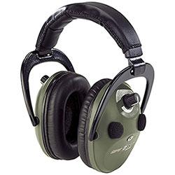 Cuffia Elettronica Spypoint EEM4-24 Green
