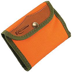 Porta Licenza Kalibro Cordura Orange