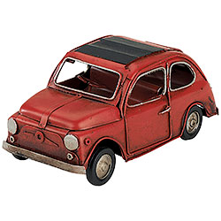 Modellino Auto Rossa