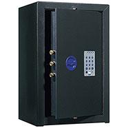 Cassaforte da Appoggio mod. 730 H60,5L37,5P30-Kg40