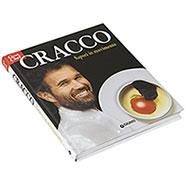 Carlo Cracco Libro Sapori in Movimento Giunti Editore