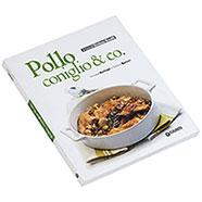 Libro Pollo, Coniglio & Co Giunti Editore