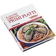 Il Grande Libro dei Primi Piatti Paolo Petroni Giunti Editore