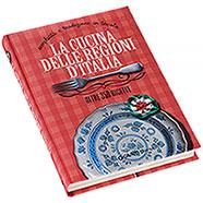 Libro Cucina Delle Regioni D'Italia Giunti Demetra Editore