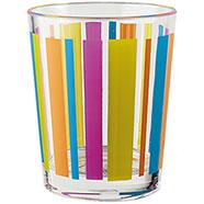 Set 3 Bicchieri San 30 cl Sovrapponibili