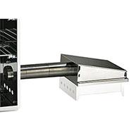 Kit Affumicatura a Freddo per Affumicatore Reber Grande e XL