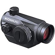 Mirino Konus Sight-Pro Atomic R 1x20