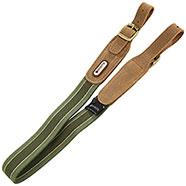 Cinghia Fucile Elastica Greenstone Line Beretta