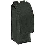 Portacaricatore Singolo AK47 Molle System Black