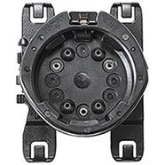 Kit di Fissaggio Fondina Radar RDC evo per Gilet Molle System