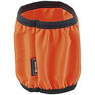 Fascia Kalibro con Elastici Evo Orange Alta Visibilità