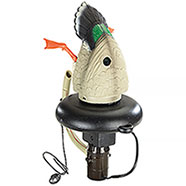 Germano al Pascolo Mojo Flyway Feeder
