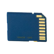 Display TC One Hundred Calls memory chip
