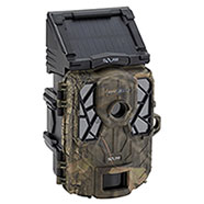 Hunting Trail Camera SpyPoint Solar