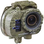 Videocamera SpyPoint XCEL HD2 HUNT