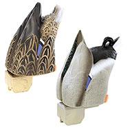 Coppia Germani in Tuffo Pro-Grade Greenhead Gear