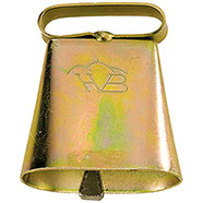 Medium French Cowbell
