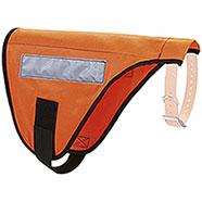 Corpetto per Cani Orange HV Reflex Medium