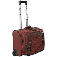 Borsa Beretta B1 Travel 48 Ore Rolling Bag Bordeaux