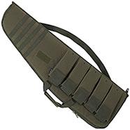 Fodero Carabina OD Rifle Case With Strap 100