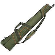 Fodero Carabina BigHunter Quilted Green Orange cm 115