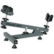 Bench Rest Vanguard Steady-Aim