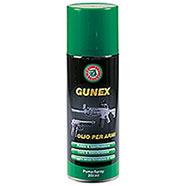 Olio per Armi Ballistol Klever Gunex Pump Spray 200ml