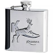 Kalibro, Roe-Deer Flask