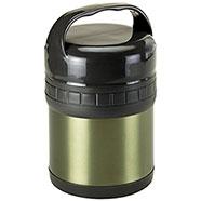 Thermos Green Portavivande 1L