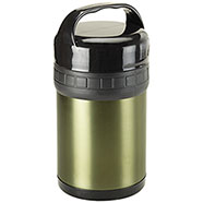 Lunchbox Thermos Green, 1,5L