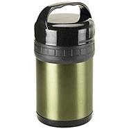 Thermos Green Portavivande 1,5L