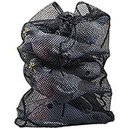 Sacco Rete Black Portastampi