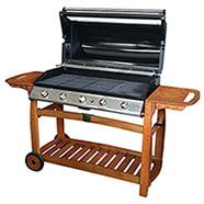 Barbecue Ferraboli Giove