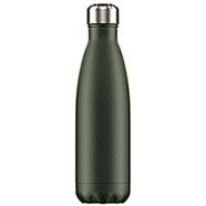Bottiglia Termica Inox Verde 500 ml