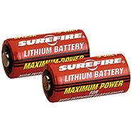 Batteria Litio SureFire
