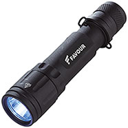 Torcia Favour XP-G Cree LED 250 Lumen