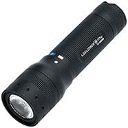 Torcia LED Led Lenser P7QC 220 Lumen