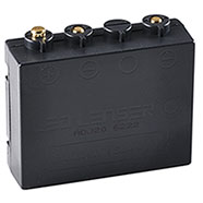 Batteria Ricaricabile Led Lenser per Serie H7.2