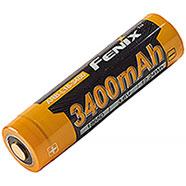 Batteria Fenix Ricaricabile 18650 Li-ion ARB-L18-3400